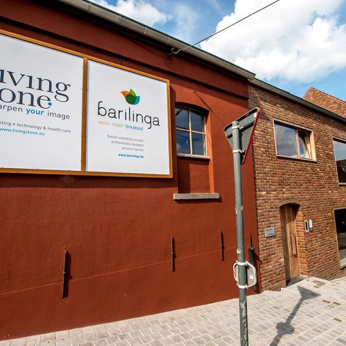 Barilinga gebouw