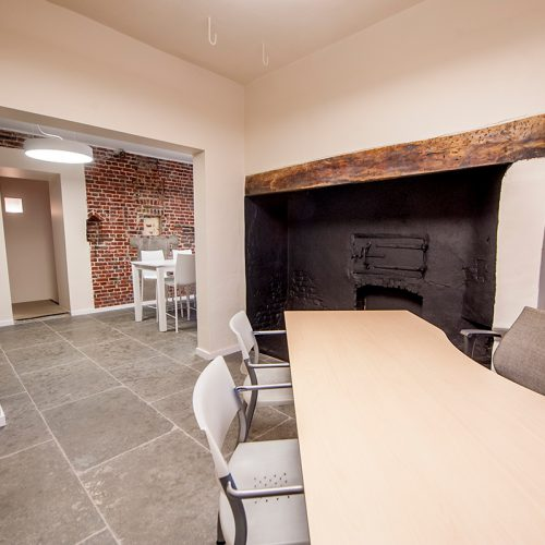 Barilinga Coworking space